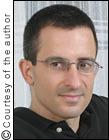 Tal Ben-Shahar